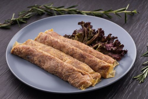 Penang Five-Spice Pork Roll
