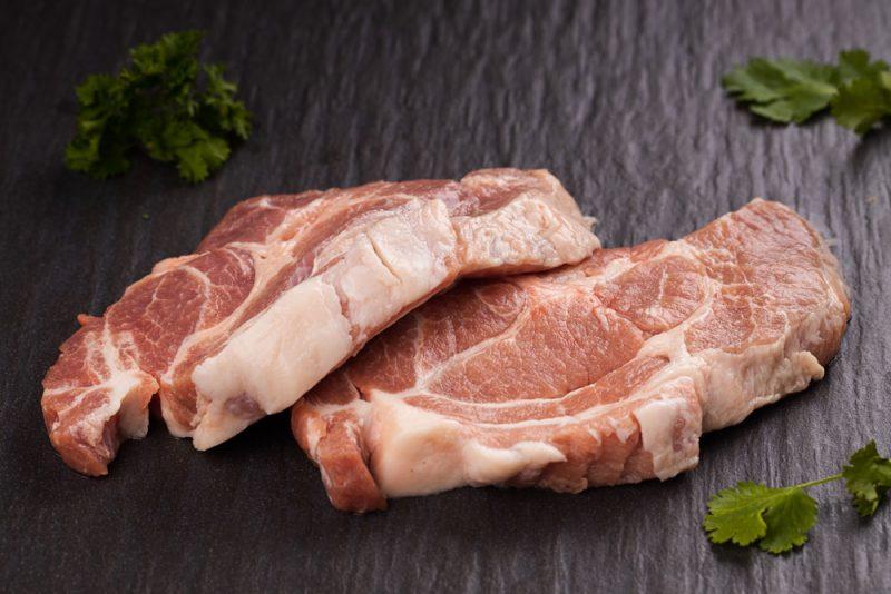 Pork Collar