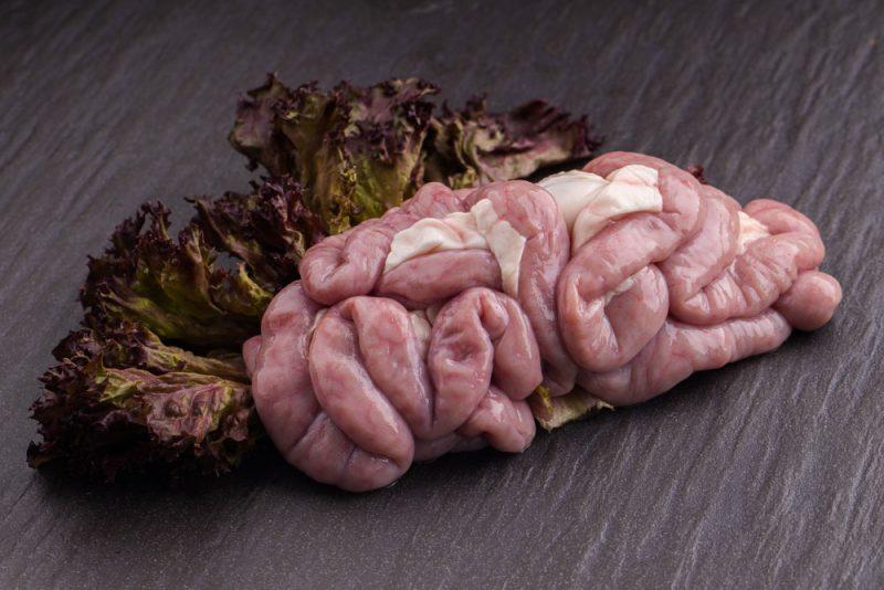 Pork Intestine