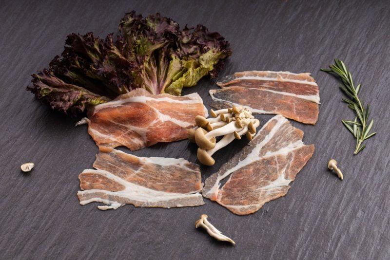 Shabu-shabu Slices (Pork Belly)