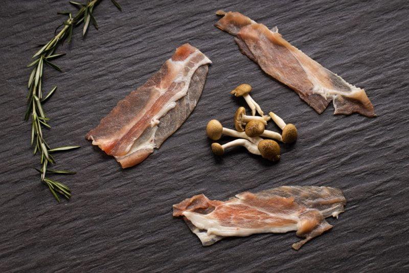 Shabu-shabu Slices (Pork Collar)